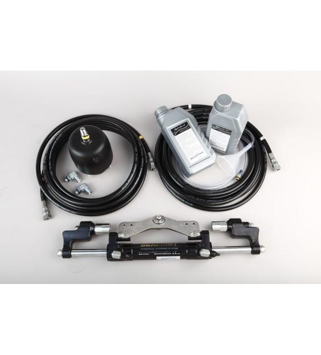Seafirst MO350V hydrauliohjausarja