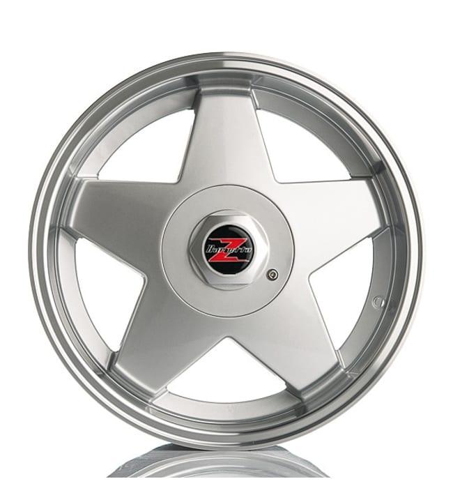 V-Wheels Star 8.5x17 Jako:5x108 ET:15 vanne