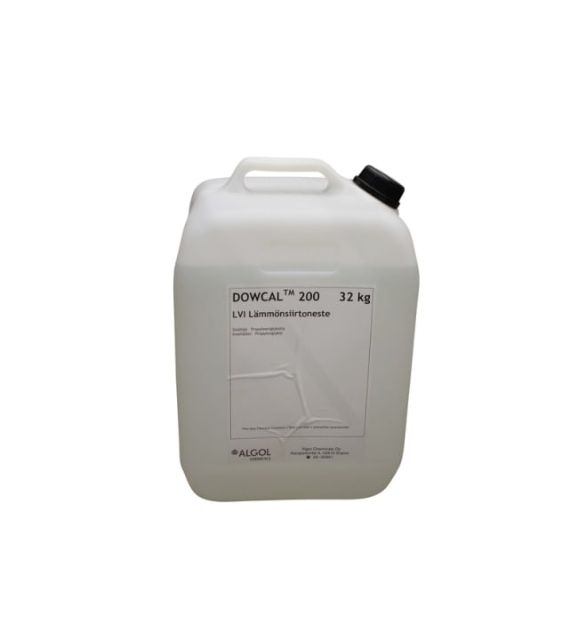 Dowcal 200 32kg lämmönsiirtoneste