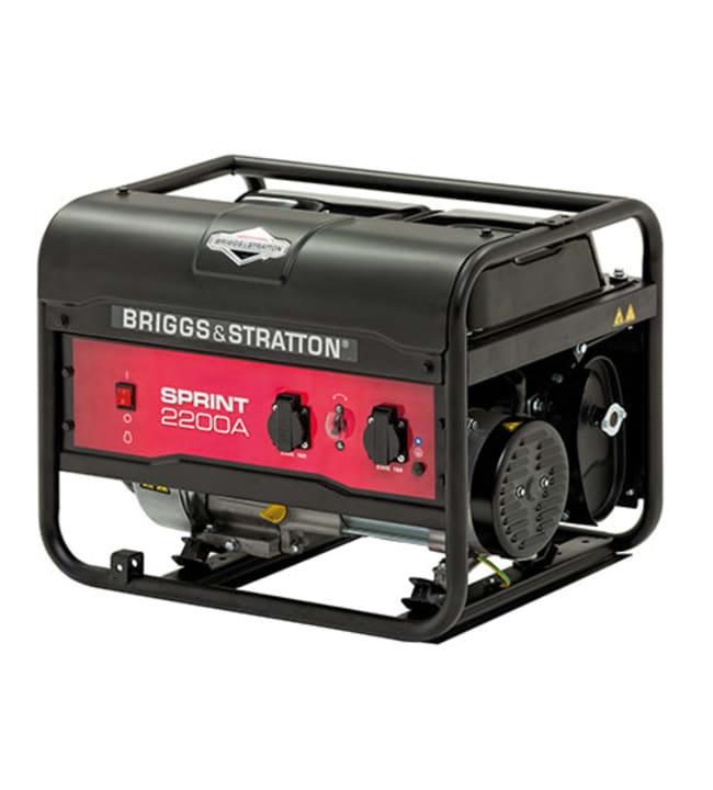 Briggs & Stratton Sprint 2200A aggregaatti