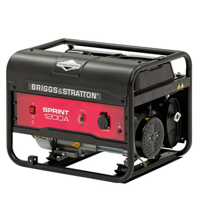 Briggs & Stratton Sprint 1200A aggregaatti
