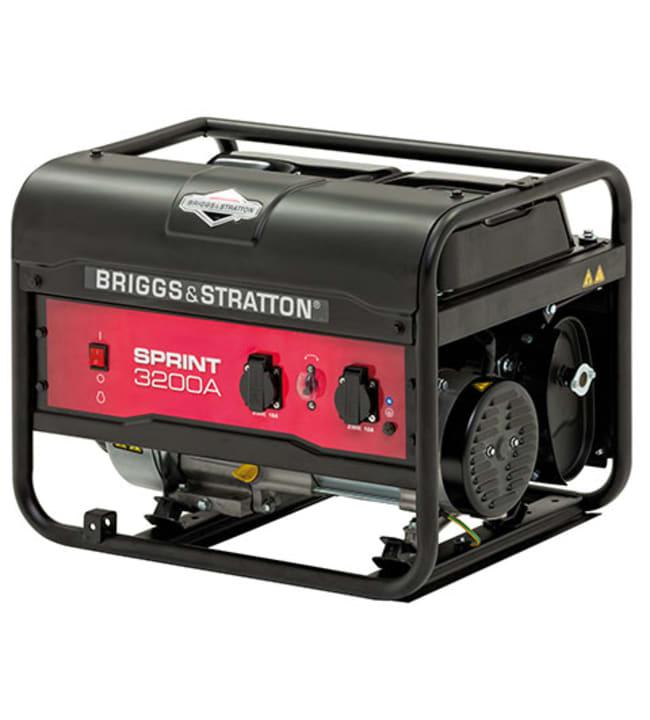 Briggs & Stratton Sprint 3200A aggregaatti