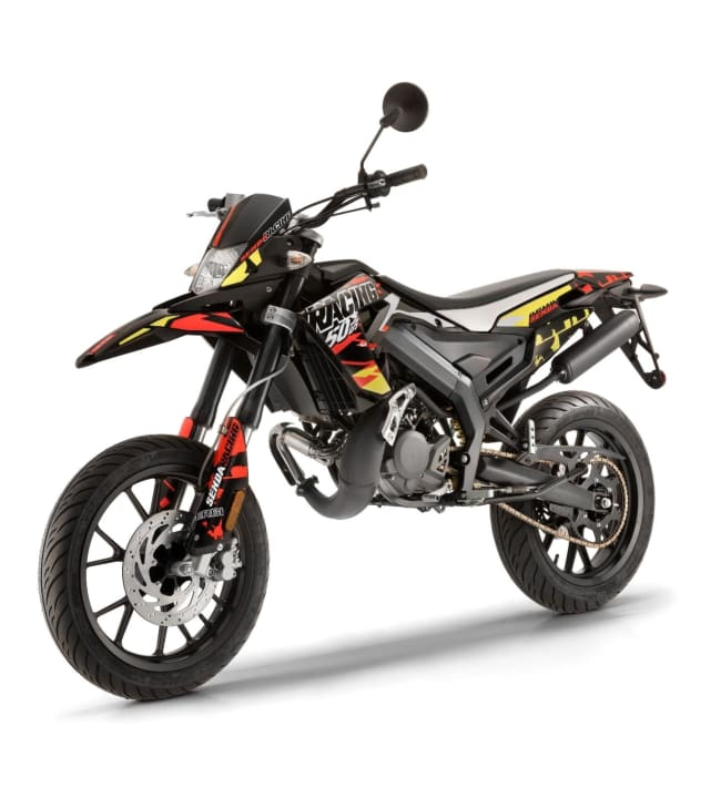 Derbi Senda DRD Racing SM 50 2T 2018 mopo