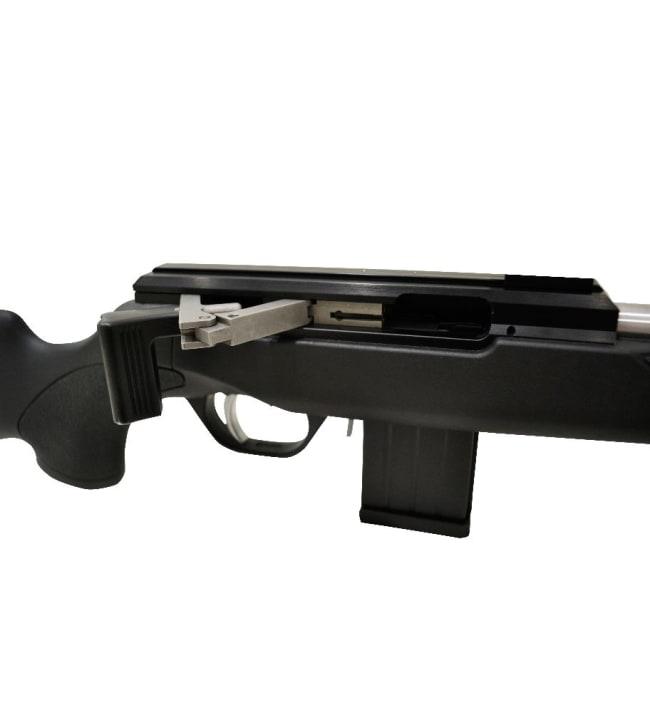 ISSC spa17 17hmr pienoiskivääri