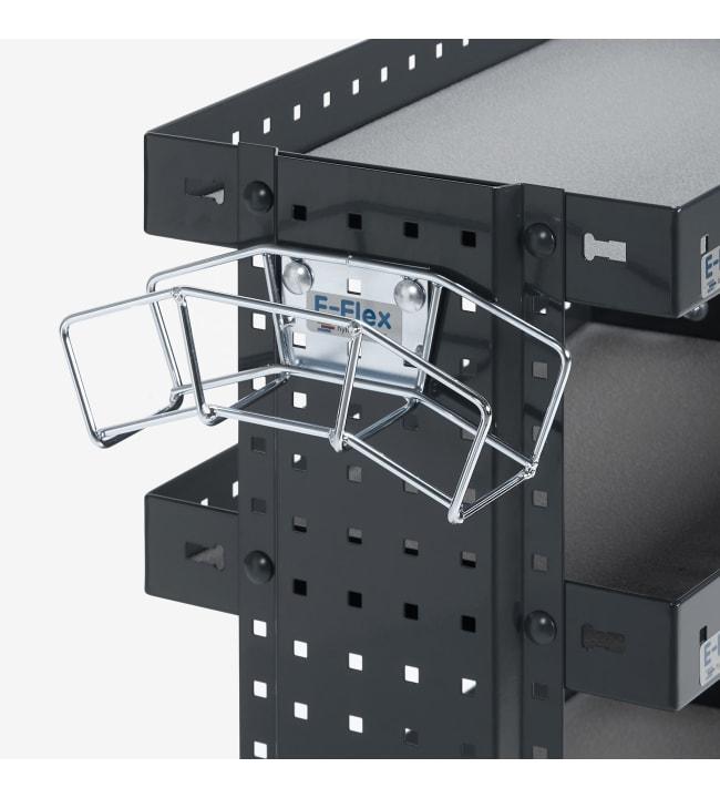 E-Flex letkuteline ja roikkateline