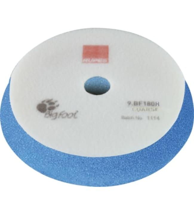 Rupes karkea 180mm kiillotustyyny, 2kpl / pakkaus