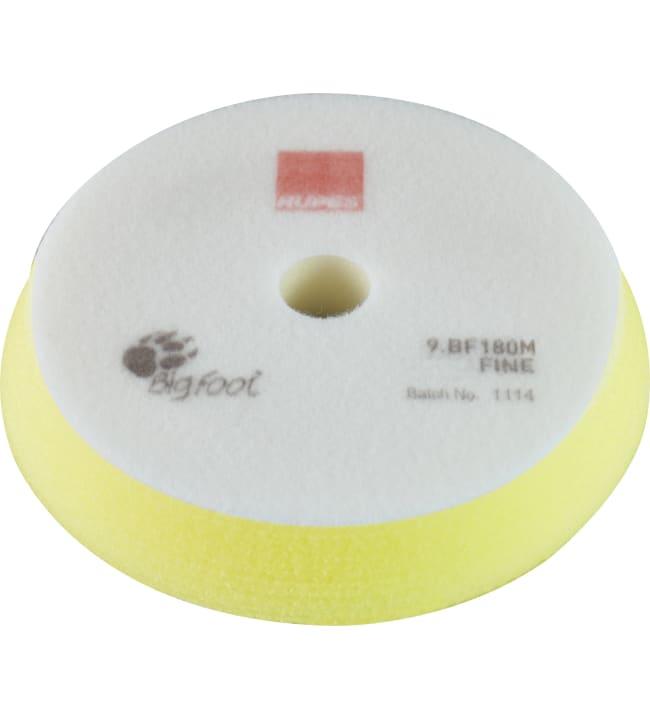 Rupes fine 180mm kiillotustyyny, 50kpl / pakkaus