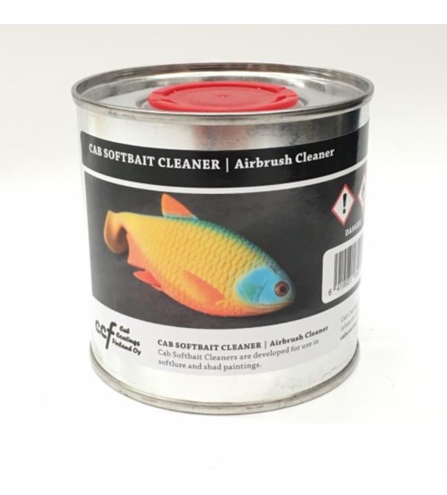 CAB Softbait Paint Airbrush Cleaner 200 ml pesuaine