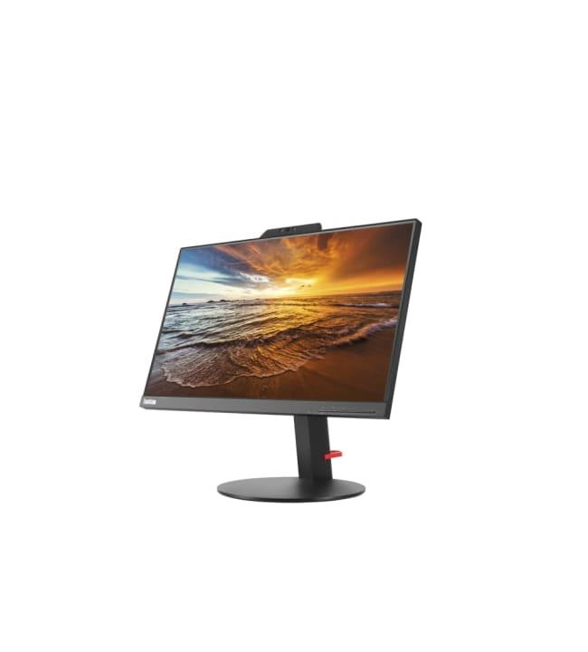 """Lenovo ThinkVision T22v-10 21.5"""" IPS näyttö"""