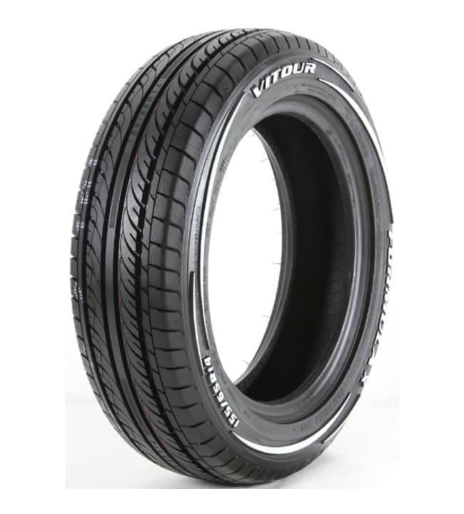 Vitour Formula X Sport-valkosivu 215/60-17 kesärengas