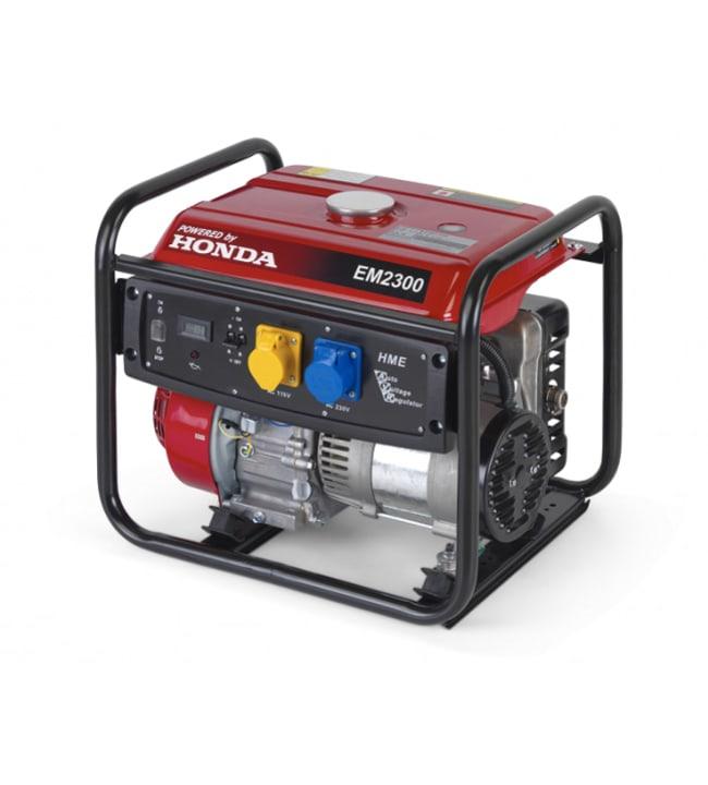 Honda EM2300 generaattori