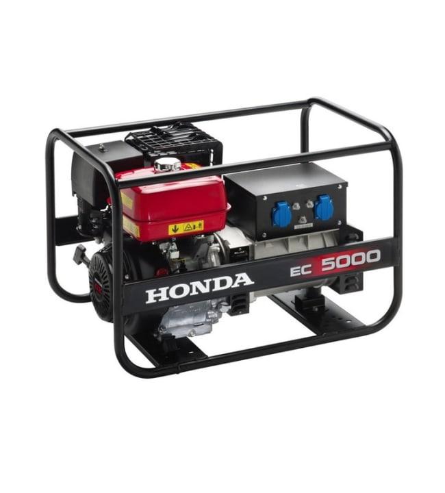 Honda EC5000 aggregaatti