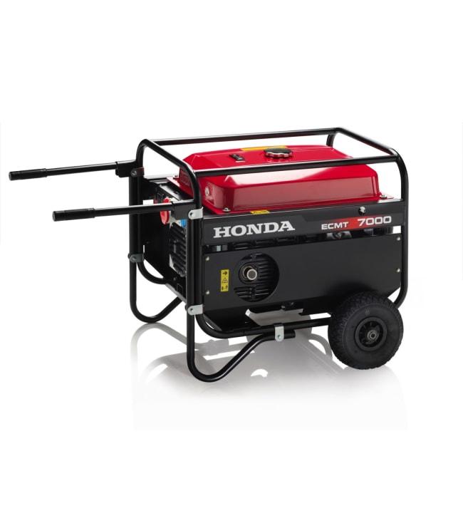 Honda ECMT7000 generaattori