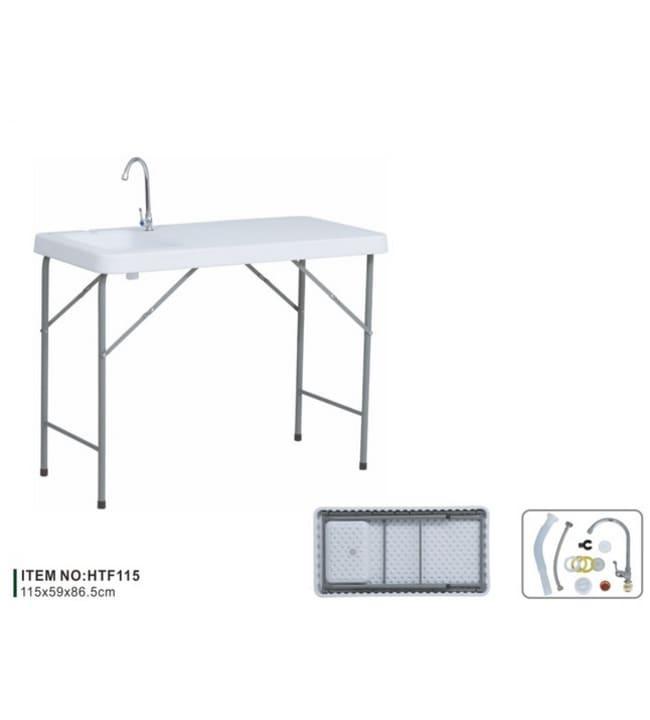 SC 115cm tiskipöytä