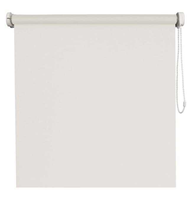 Pisla valkoinen pimentävä mittatilausrullakaihdin