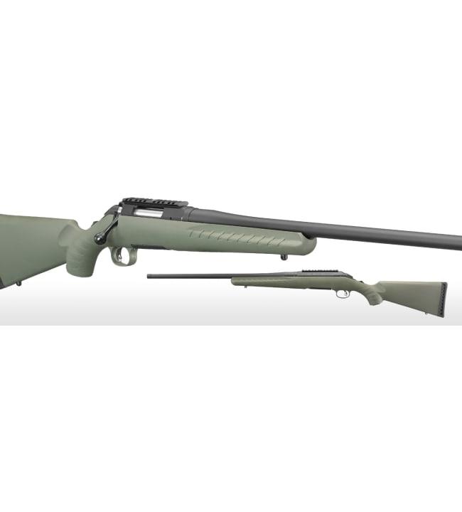 Ruger American Predator .308Win kivääri