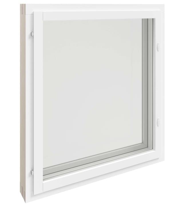 Oulux MSEA 9x10 sisäänpäin avautuva ikkuna