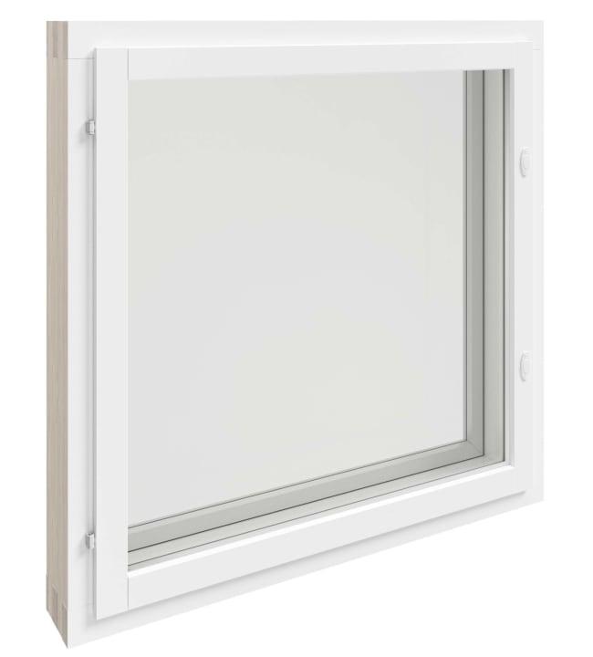 Oulux MSEA 9x9 sisäänpäin avautuva ikkuna