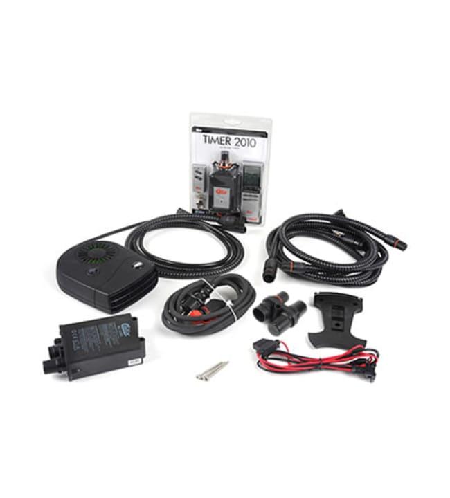 Calix ComfortKit 1600+ / BC1205 H-haaralla / lisäkiinnikkeellä / kauko-ohjaimella