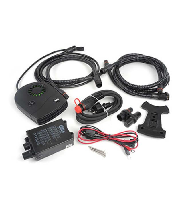 Calix ComfortKit 1400+ / BC1205 H-haaralla / lisäkiinnikkeellä
