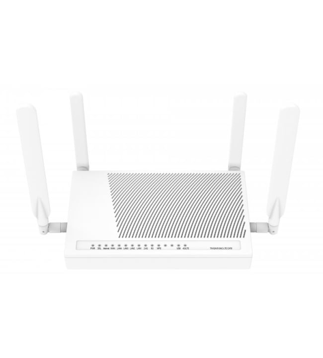 TeleWell TW-EAV510AC-LTE CAT6 3G/4G reititin