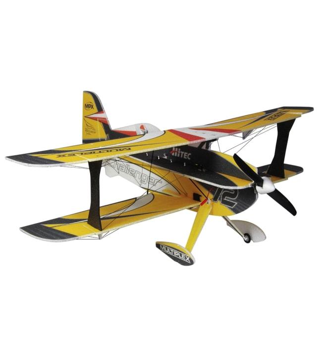 Multiplex Challenger Epp lennokki