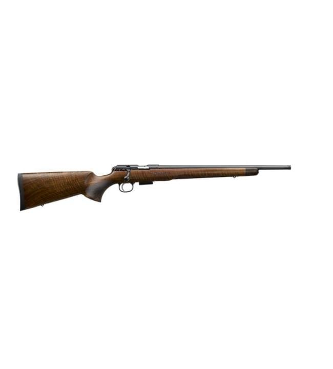 CZ 457 Royal 17HMR kivääri