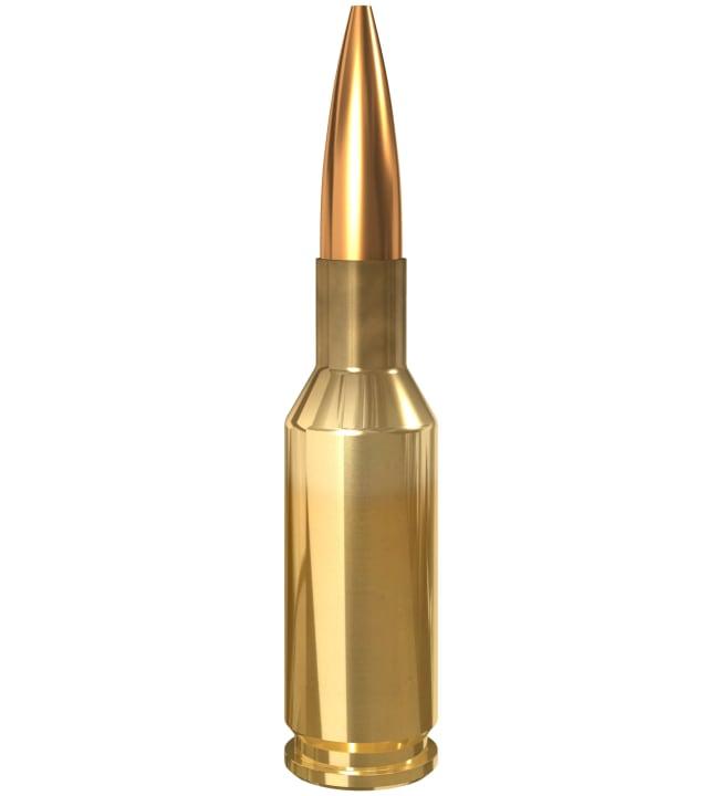 Lapua Norma 6 mm GB543 5,8 g 50 kpl patruuna