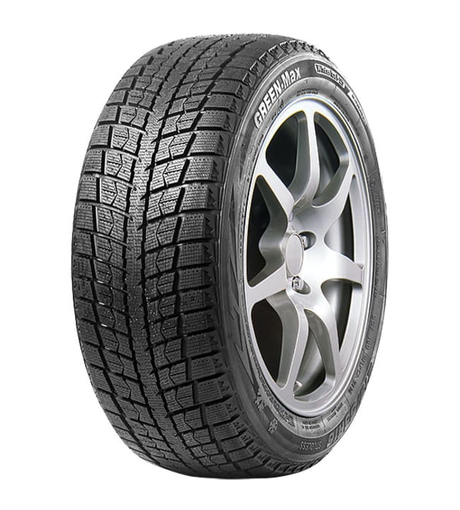 Linglong GreenMax Winter Ice I-15 Nordic SUV 245/55-19 talvirengas