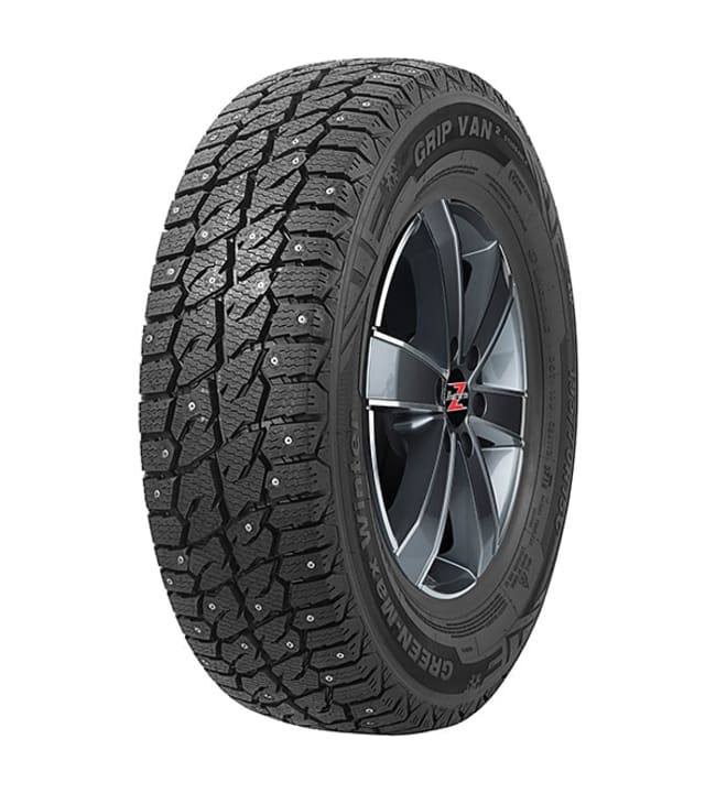 Linglong GreenMax Winter Grip Van 2 215/65-16C talvirengas