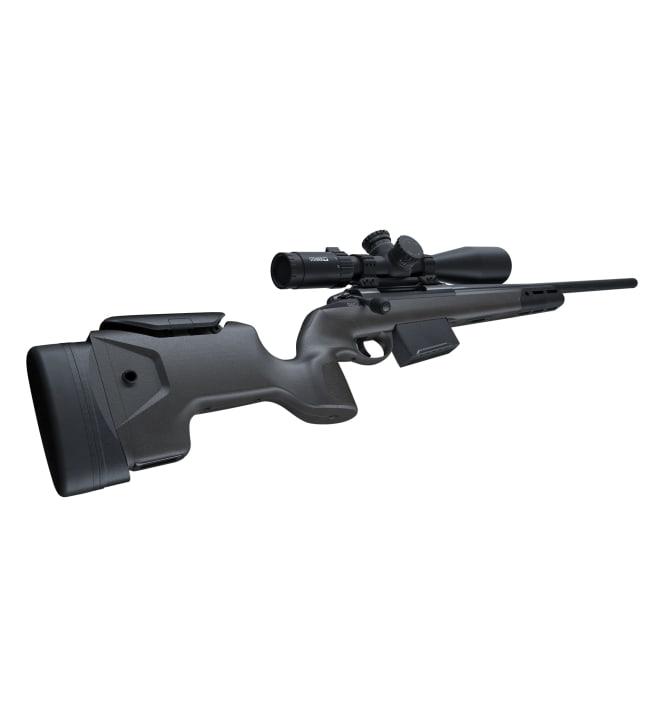 Sako S20 Precision Camo Cerakote kivääri