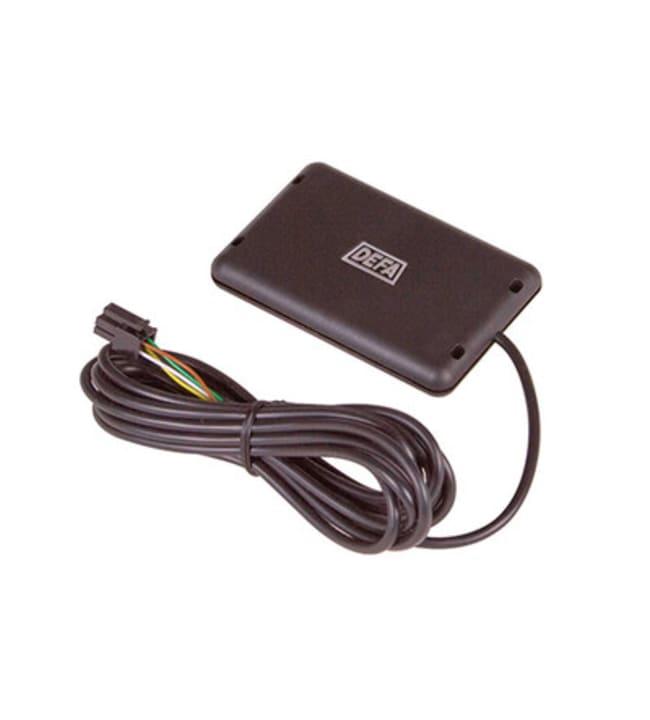 Defa DVS90 mikroaalto sisätutka