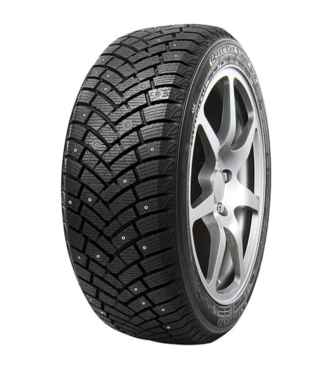 Linglong GreenMax Winter Grip SUV KAYTETTY 255/55-18 talvirengas