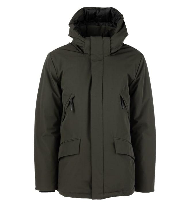 Canson miesten Aquatex-takki