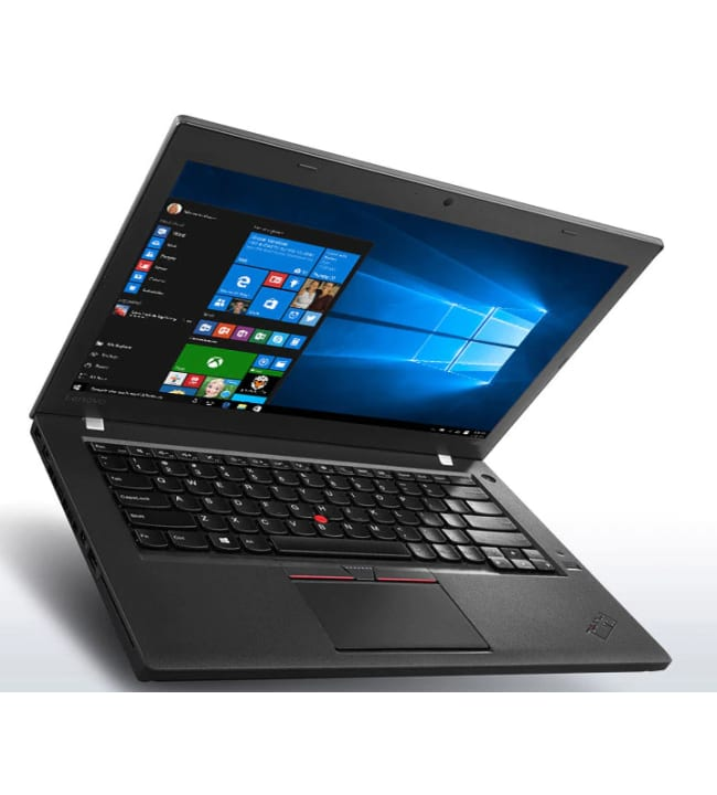 Refurbished Lenovo ThinkPad T460 /i5-6200U/8GiB/256SSD