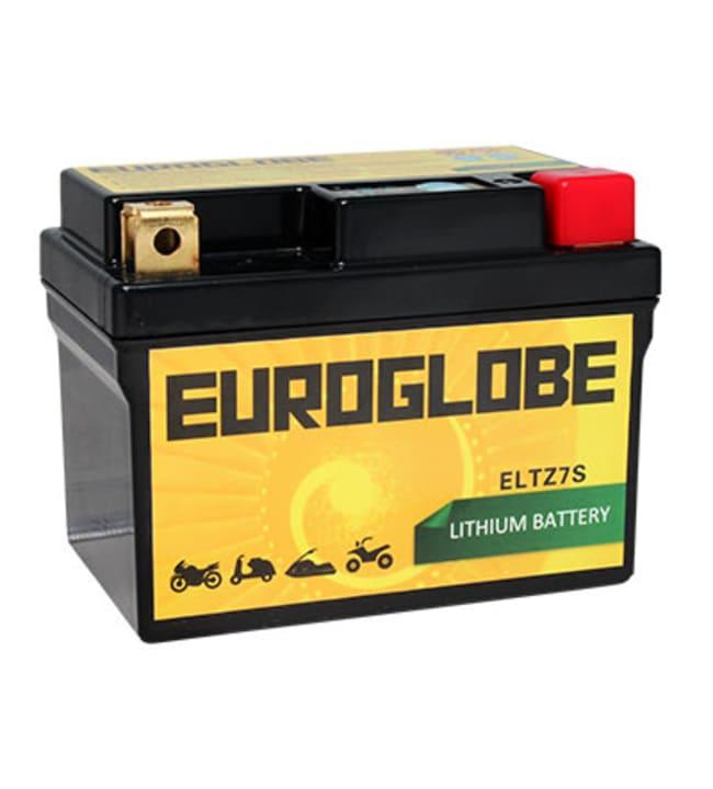 Euroglobe ELTZ7S 12V 29Wh Lithium akku