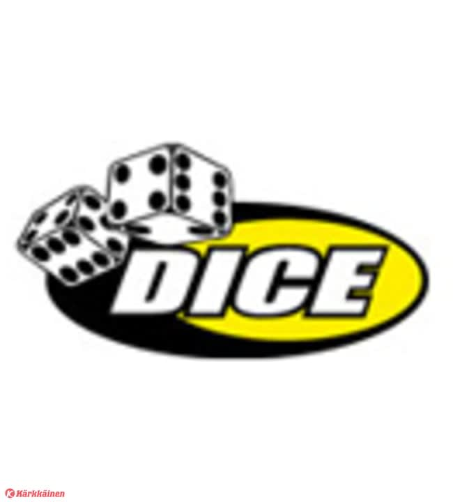 Dice Forest 750 tukkikärryn lava