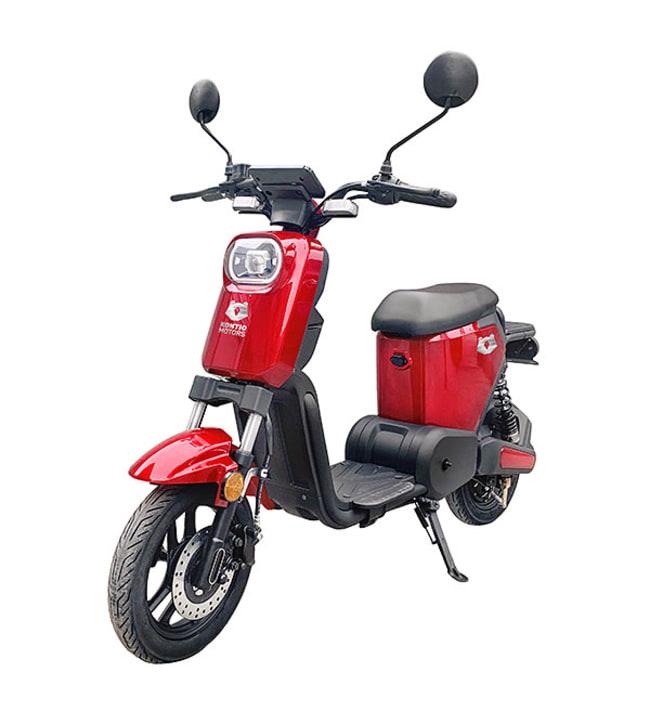 Kontio Motors Kontio e-Move sähköskootteri