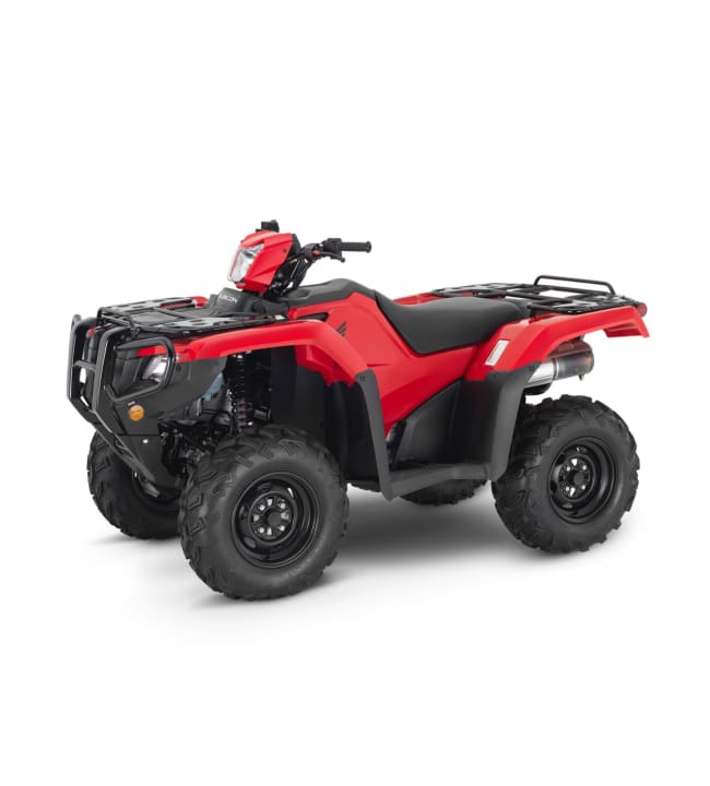 Honda TRX520FE2 maastomönkijä