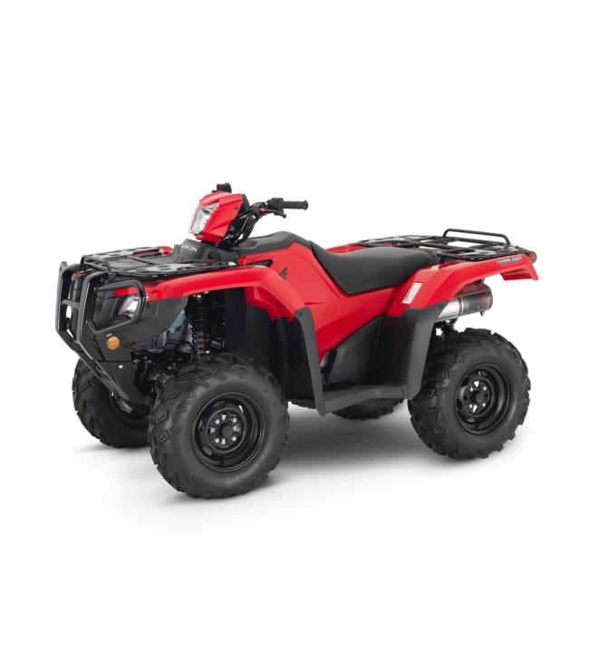 Honda TRX520FA6 maastomönkijä