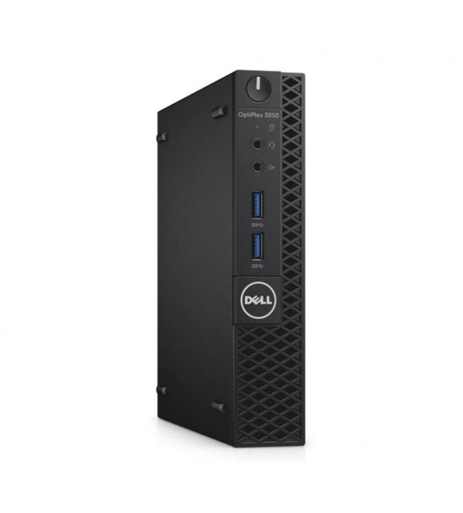 ReUse Dell Optiplex 3050 MFF tietokone, keskusyksikkö