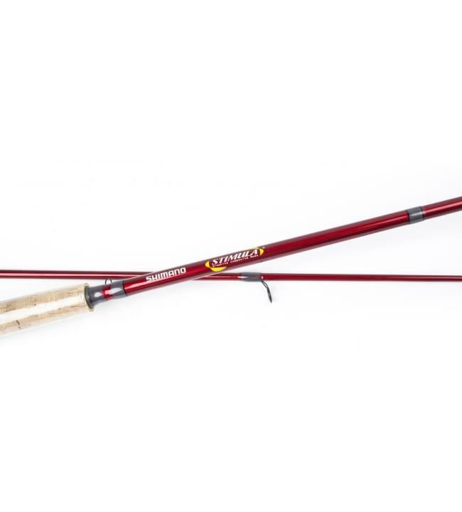 Shimano Stimula 2,15 m 7-21 g avokelavapa