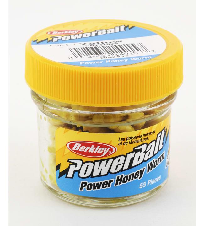Powerbait Micro Honey mato syötti