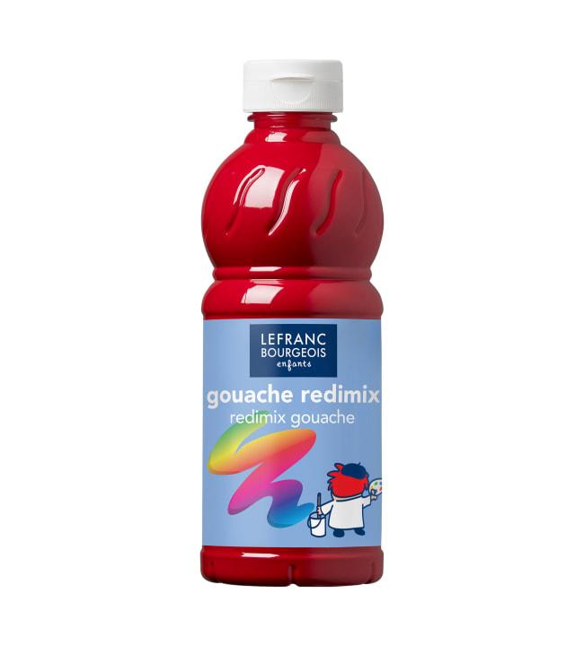 Lefranc & Bourgeois Redimix 500 ml valmisväri