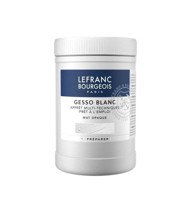 Lefranc & Bourgeois Binder 500 ml sideaine