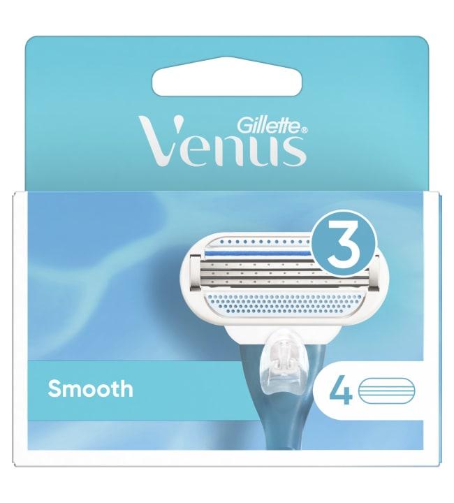 Venus 4 kpl terät