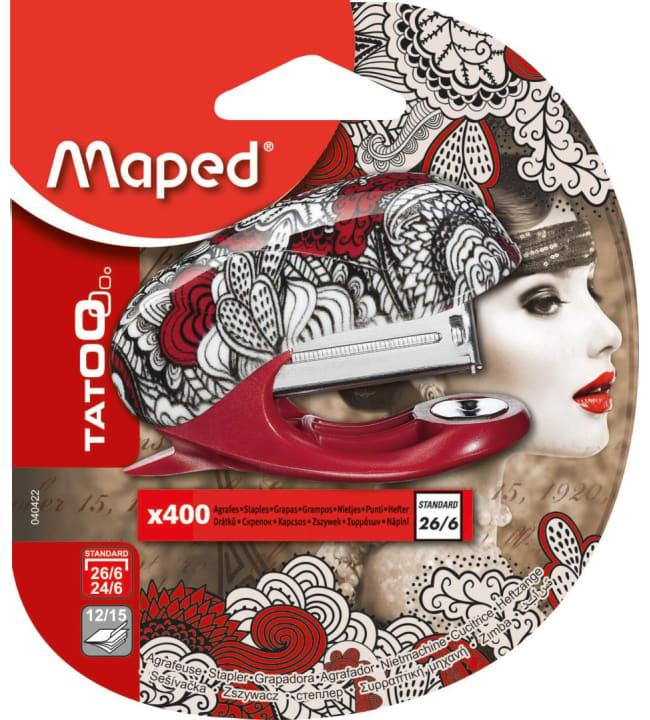 Maped tatoo mininitoja