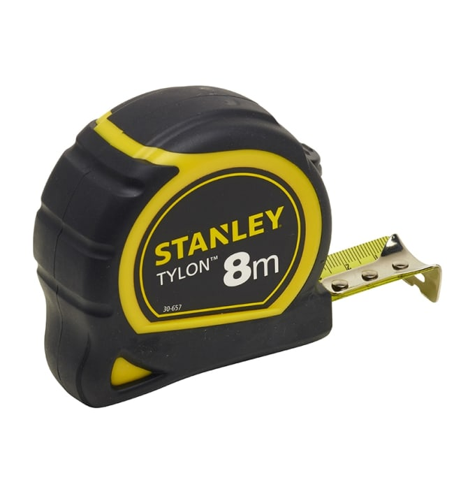 Stanley Tylon 8m 25mm rullamitta