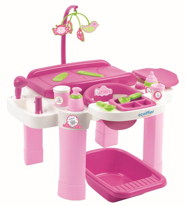 Ecoiffier Vauvanuken hoitokeskus