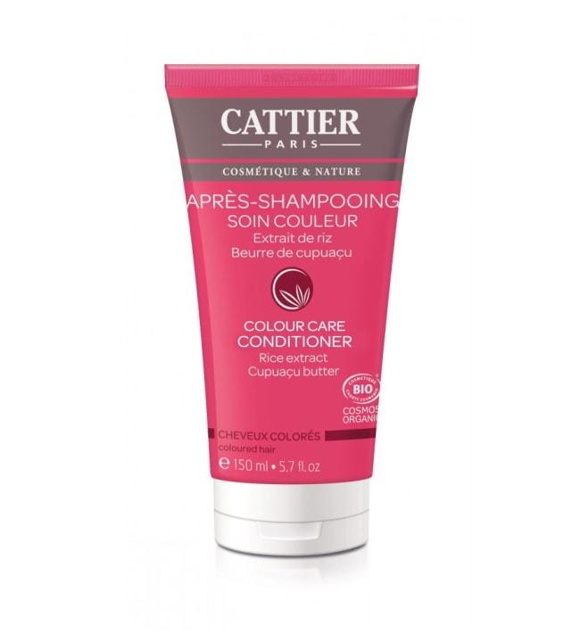 Cattier Colour Care - Värjätyt hiukset 150 ml hoitoaine